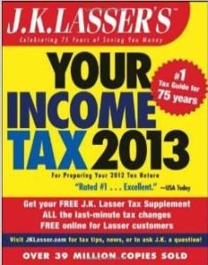 income tax book, income tax book