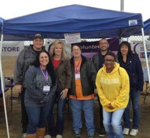 Optio Solutions Relay for Life