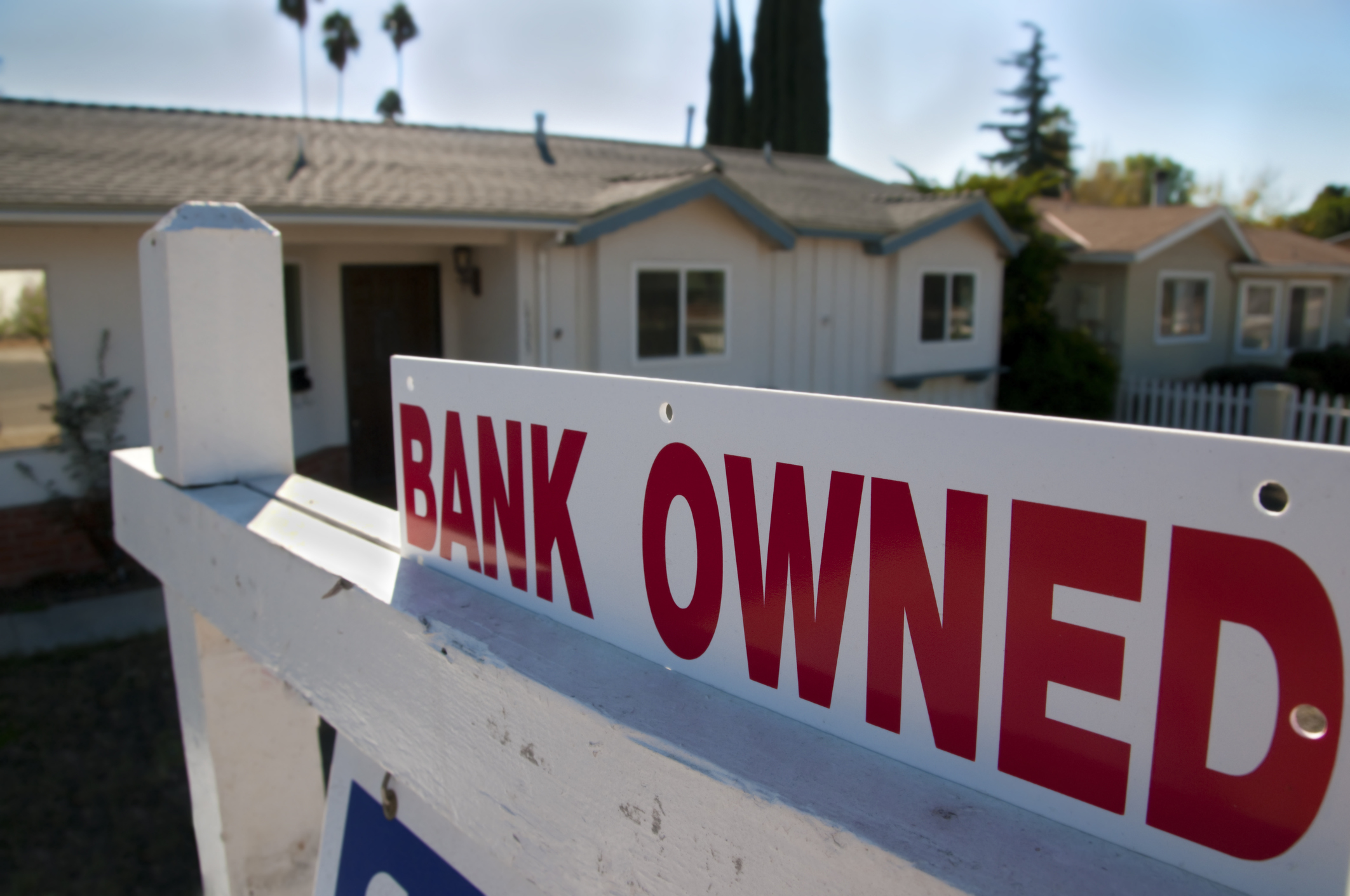Debt Collections, Foreclosure