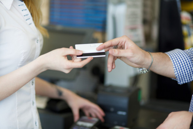 retail credit card debt