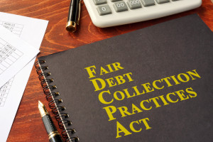 add a debt collection agency