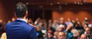 Speakers at ACA International