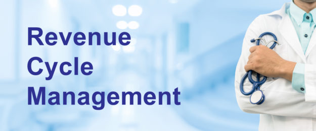 certified revenue cycle representative