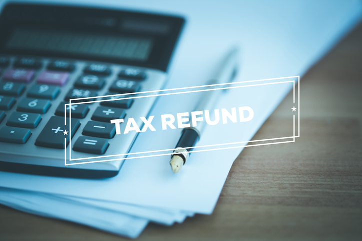 tax filing season