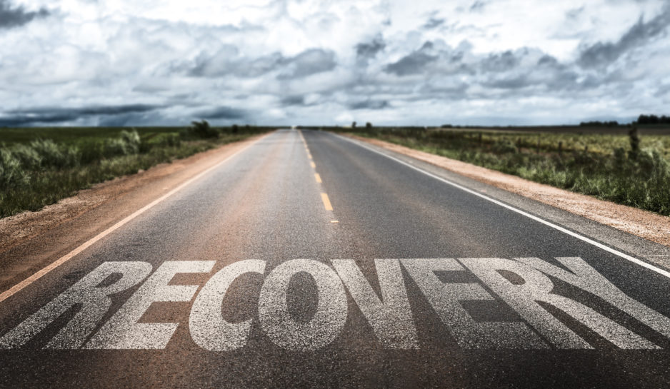 collection and recovery solutions