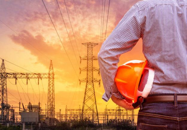 energy industry accounts receivable