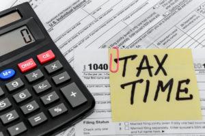 tax seasons strategy