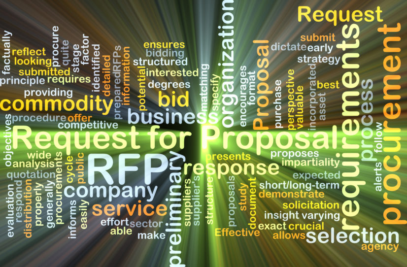 debt collection RFPs