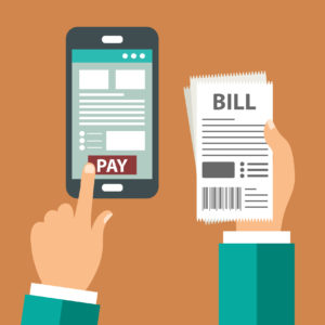 bills consumers pay first
