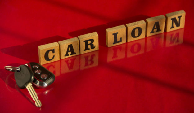 car loan debt
